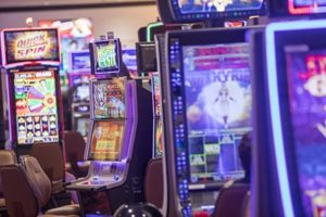 Variety of electronic games at Megastar Casino